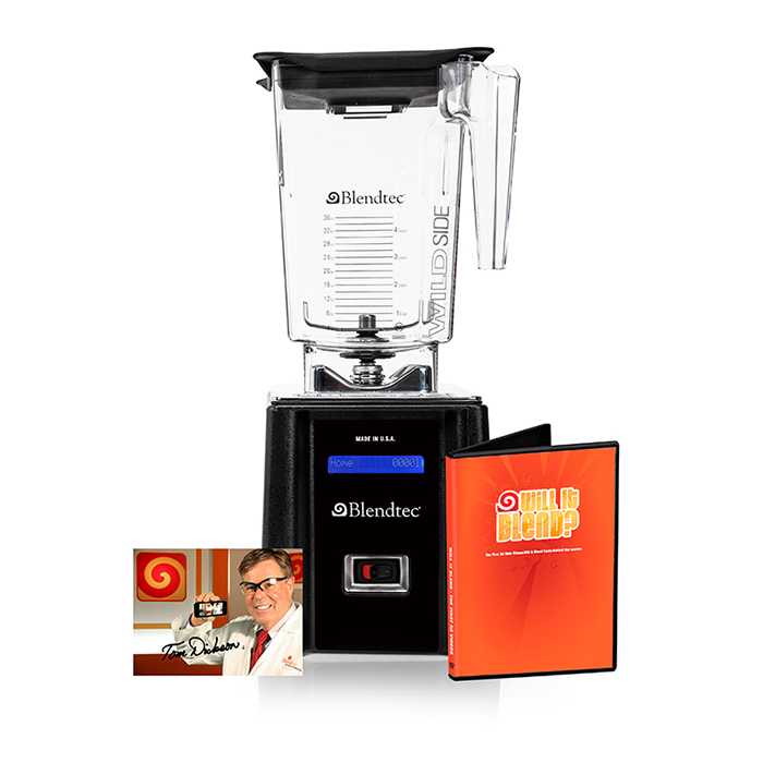 Tom Dickson Extreme Blender